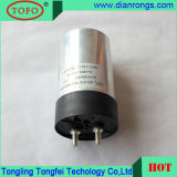 Capacitance巨大なDCLink Filter Capacitor 3000UF 2000VDC