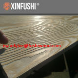 Contre-plaqué de mélèze de pente de meubles pour le marché coréen