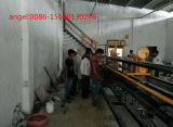 Fabricante de máquina de fabricação de cerca de corrente de ligação automática completa