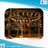 Nightbar Roof Truss für Stage Lighting Round Truss