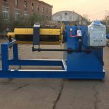 5 tonnellate di Uncoiler idraulico automatico