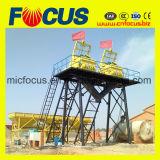 Installatie van de Concrete Mengeling van Hzs35 35m3/H de Mini voor Singarpore