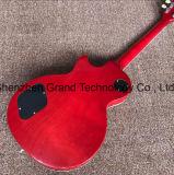 Lp Slash en jaune en haut de guitare électrique (BPL-516)