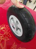 3.00-4 (260x85) roda de borracha maciça para carrinho de mão e a máquina