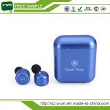 Tws Bluetoothのイヤホーンのヘッドセット本当の無線Earbuds