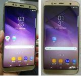 """6.0 """" Ganzseiten, hyperbolisches TP-18:9 HD 1280*720 1GB + 8GB Mtk6580A-Quad Kern androides OS 7.0 Doppel-SIM verdoppeln ReserveSmartphone Eurasia nicht Version 3G"""