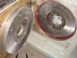 Pulverizer da película de Zhangjiagang PP/máquina de moedura/máquina de trituração