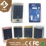 Het waterdichte F20 Biometrische Toegangsbeheer van de Vingerafdruk