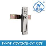 Yh9602 전기 위원회 문 비행기 자물쇠 내각 자물쇠