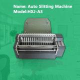 (Wd-6H320A3) Document die Volledige Automatische het Voeden van de Machine Scheurende Machine vouwen