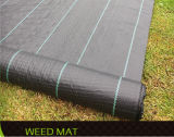 Couvre-tapis de pp Weed/tissu de jardin/tissu lutte contre les mauvaises herbes Dans la grande promotion
