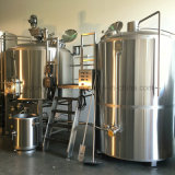 ビールを作るための10bblによって自動化される醸造システム