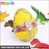 恐竜の卵のおもちゃを工夫する育つ魔法の驚きのジャンボ