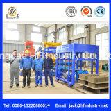 Qt5-15 Automatique bloc bloc machine à fabriquer des briques de cendres volantes machine de formage