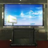 """42''46''50''55''60"""" pouces écran tactile LCD Affichage de signalisation numérique pour l'Hôpital /l'éducation scolaire"""