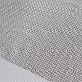 Filtración del paño de acoplamiento de alambre de acero inoxidable de la categoría alimenticia 316 de la venta directa de la fábrica