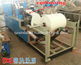 Nuevo diseño automático C doblar mano toalla de papel de procesamiento de maquinaria