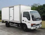 Isuzu 100p Caminhão leve de largura única