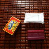 100gr de antibacteriële Zeep Met medicijnen behandelde Zeep van de Staaf