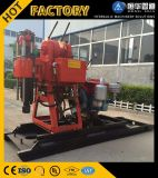 小さい井戸の掘削装置のトラッククレーン掘削装置