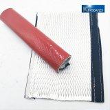 Fire Sleeve comprend le feu pour sceller les extrémités du manchon de bande
