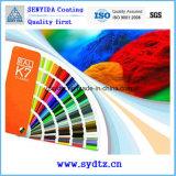 Epoxi de alta calidad de Pintura de recubrimiento de polvo de poliéster