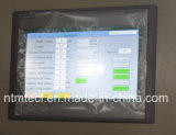 PLC steuern Vakuumkneter mit dem Grobfilter der Schraube Extruder für Silikon-Mittel-Gummi, Gummi entladend,