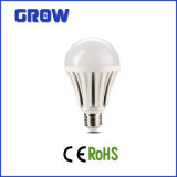 CE/RoHS Approvel를 가진 SMD 24W E27 Aluminum High Lumen IC Drive LED Bulb