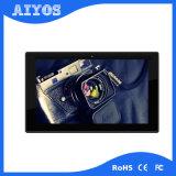 HD LCD van 13.3 Duim de Video Adverterende Speler van het Album van de Foto van de Afstandsbediening van de Vertoning Digitale