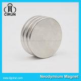 Forti magneti potenti eccellenti del disco del neodimio N52