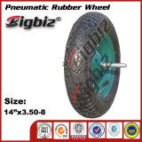 믿을 수 있는 바퀴 무덤 타이어 (4.80/4.00-8)