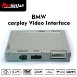 Systems-(2011-2012) videoschnittstelle 6 Auto-unterstützen video Schnittstelle BMW-Cic, vorderen/rechten/Verkehrsschreiber/Umkehrung-Bild/360 panoramisch für BMW