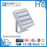 사각을%s 고성능 120W LED 투광램프