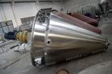 Misturador de parafusos de corante