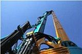 Hydraulischer Schlauch für Minenmaschiene