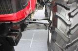 1404年のトラクター140HPのトラクター4の車輪駆動機構のトラクター