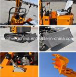 중국 굴착기 판매인 소형 파는 기계 작은 갱부