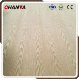 3,0 mm de 18mm de contrachapado de Roble Blanco Natural MDF para muebles