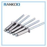 安い価格のアルミニウム鋼鉄防水ブラインドのリベットDIN7337
