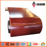 Полиэфир \ PVDF 1100h16 Color Coated Coil