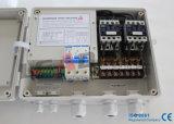 AC220V Instrument l922-B van de Controle van de Pomp van de Druk van de enige Fase het Dubbele
