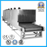 Belt Drying Machine for Dedicated Vegetable