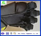 耐久の総合的なナイロン構築のアイスホッケーの手袋