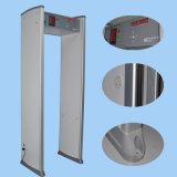 Metaal Detector Door voor vervoersVeiligheidscontrole