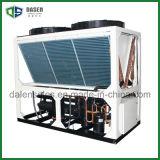 Охладитель CE охлаженный воздухом модульный (DLAM)