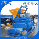 Máquina del mezclador concreto Js750/Js500 con precio de la elevación