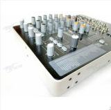 Grace-4 профессионал 4 направляет смеситель аудиоего USB 99 DSP