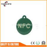 GEN 2 RFID RFID a resina epossidica Keytag ISO18000-6c di frequenza ultraelevata mpe