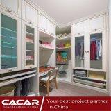 Высокомарочные подгонянные деревянные шкафы шкафа для спальни