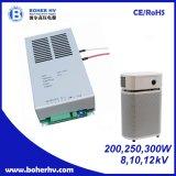 고전압 공기 정화 200W 전력 공급 CF04B